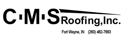 CMS Roofing Logo