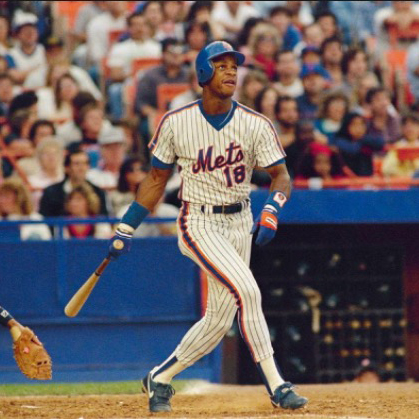 Darryl Strawberry Pic