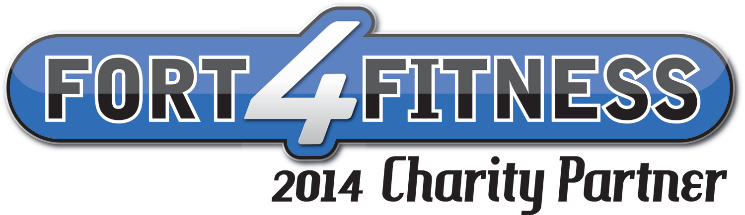 Fort4Fitness 2014CharityPartner