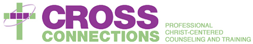 Cross Connections Counseling Logo